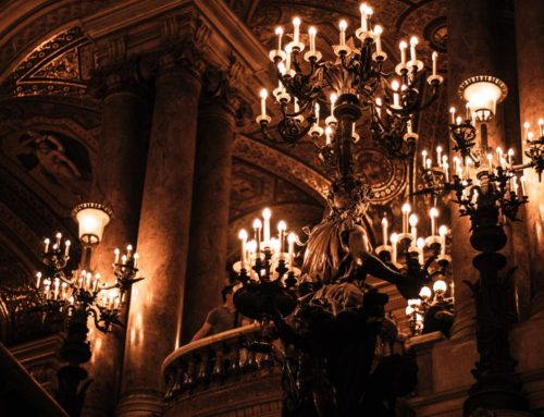 "Unser Besuch der Bonner Oper – Beethovens ""Fidelio"""