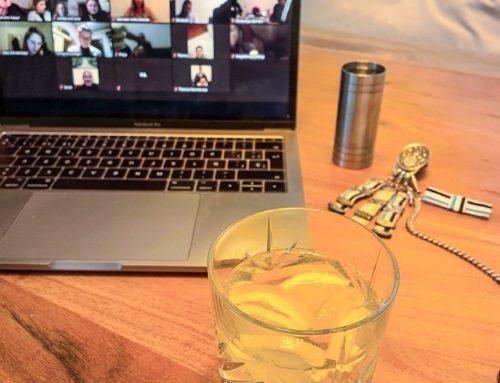 Gin-Tasting mit Pubquiz am 01.12.2020