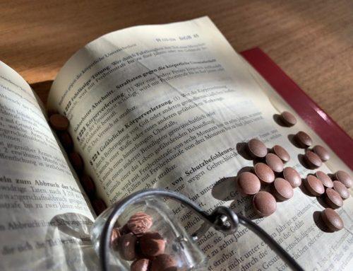 Interdisziplinäre Vorträge zum Thema Pharmazie